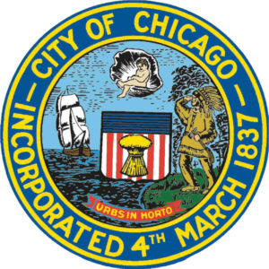 CITY OF CHICAGO FINGERPRINTING