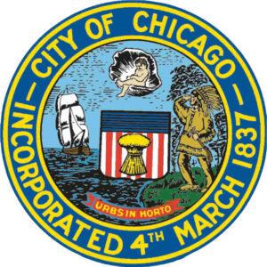 CITY OF CHICAGO FINGERPRINTING